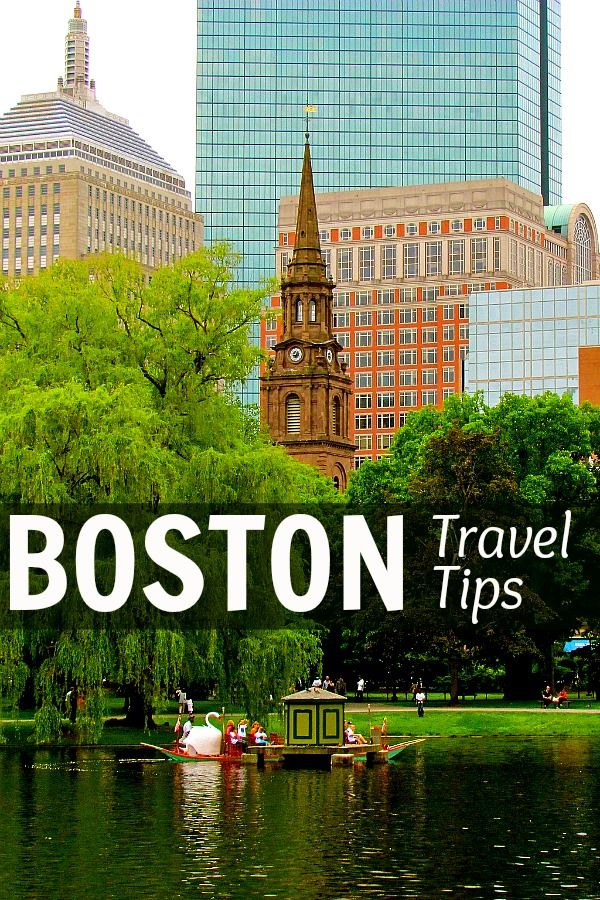 Here is an insiders guide on what to do in Boston from a local boston girl.