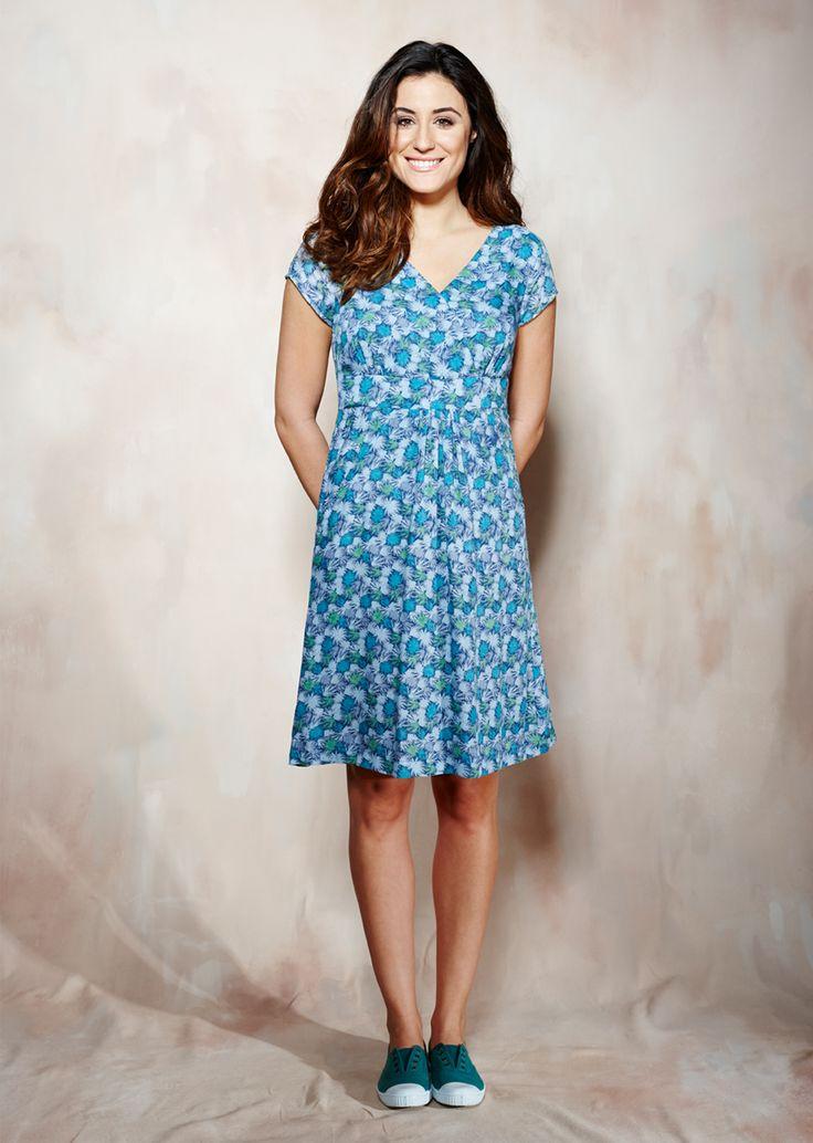 Palm Tree Dress  http://www.mistral-online.com/clothing-c50/tunics-dresses-c1/palm-tree-print-lined-dress-blue-green-mix-p22976