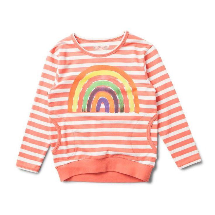 Munster Kids Bowie Sweater | www.littlesahou.com