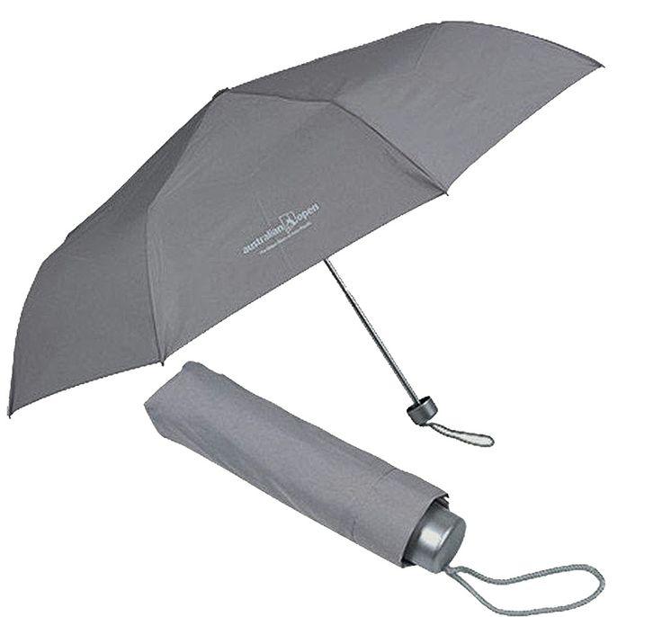Payung Lipat 2 silver Dapat dilipat sehingga mudah disimpan dan mudah dibawa kemana mana. Payung dapat disablon dengan logo perusahaan ataupun logo instansi.