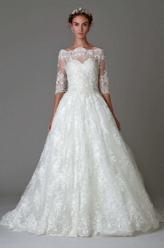 The 25+ best Marchesa wedding dress ideas on Pinterest | Marchesa ...