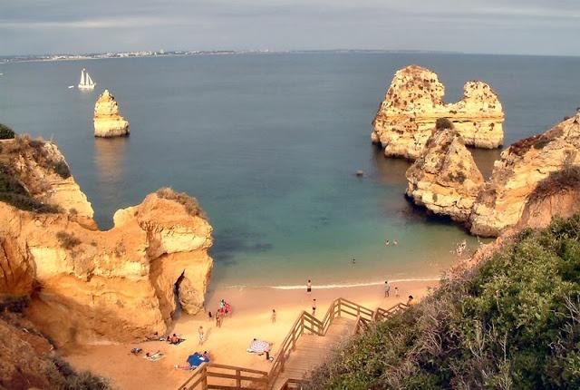Aljezure, Costa Vicentina - Algarve - Portugal