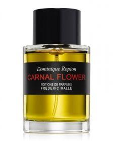 Carnal Flower - Parfums - Frederic Malle - créateur Dominique ROPION