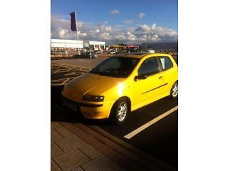 FOR SALE: Fiat Punto 1.2 Sporting
