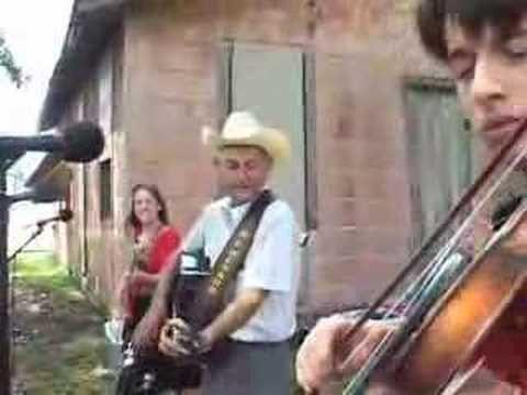 D.L. Menard sings The Back Door with L'Angelus. This is one of my favorite songs : )