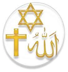 Origen, semejanzas y conflictos en la religión (II): Convergencia