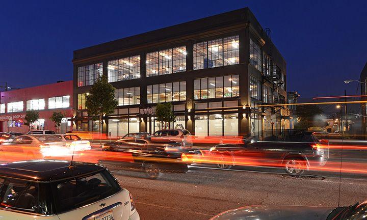 Пространство единения: стильный офис Heavybit Industries от IwamotoScott, Сан-Франциско, Калифорния