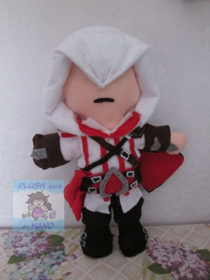 Assassin's Creed :)