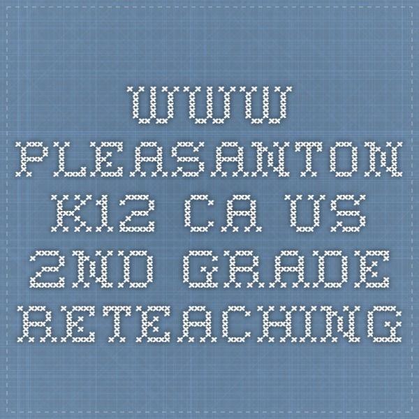 32 best Kids Math Grade 2 Review images on Pinterest   Kids math ...