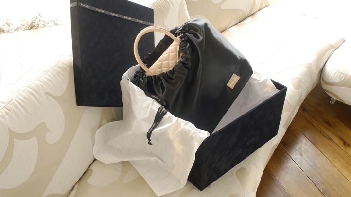 luxury handbags, packaging, warranty, quality, certificate of ...