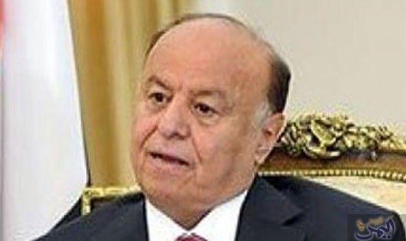الرئيس اليمنى يعبر عن تقديره لجهود المبعوث الأممى لمصلحة السلام في اليمن Egypt News