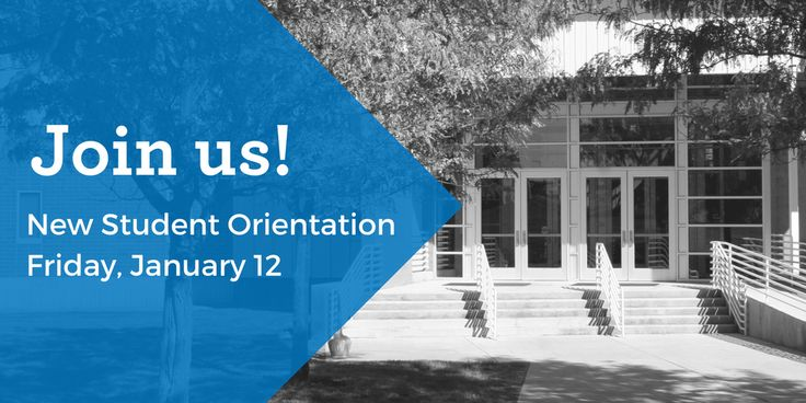 Are you registered for new student orientation?  If you're new to LCC this semester, be sure and sign up for orientation as soon as possible! It's one week from today and you'll take care of everything you need to start the semester off right.