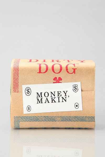 Dirty Dog Soap Co. Soap - Urban Outfitters