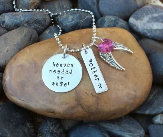 Dragonfly Sympathy Necklace by Baroni, Dragonfly