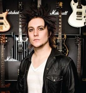 Cool Synyster Leather Jacket! Call/SMS : 0817-0340-2482