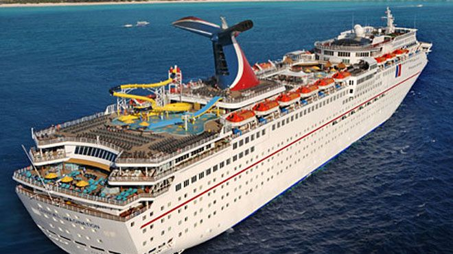 Book Pacific Cruises online in Auckland from Lets Cruise Ltd with more facilities.