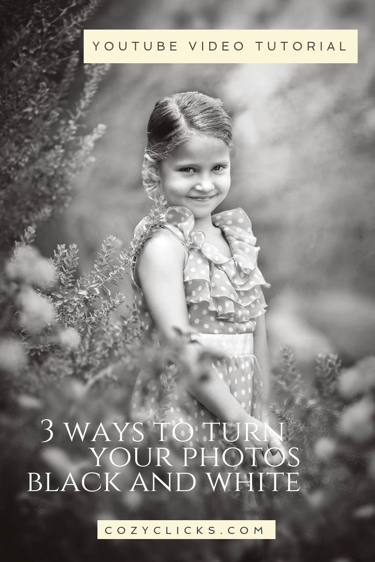 Photoshop tips for turning your photo black and white photography tips for photographers wanting to turn their pictures black and white