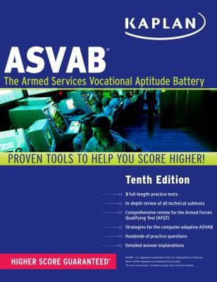 FREE ASVAB Practice Tests - asvabtutor.com
