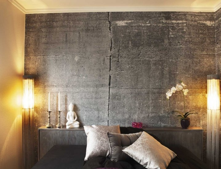 Concrete 07 wallpaper by Concrete Wall  Using photography by Tom Haga    there are over 30 options to choose from  including grafitti. 112 best Home   wallpaper images on Pinterest   Home wallpaper