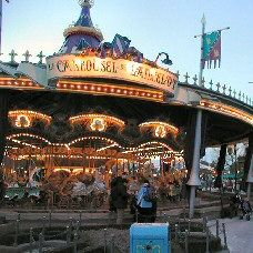 Euro Disney: from Dream to Nightmare (1987-1994)