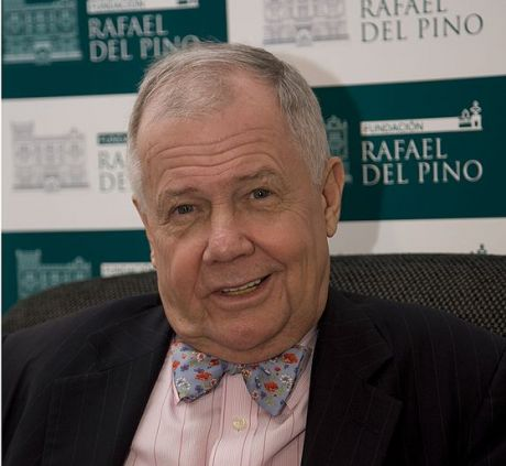Legendary Investor Jim Rogers Warns That The Worst Stock Market Crash In Your Lifetime Is Coming 'This Year Or Next'
