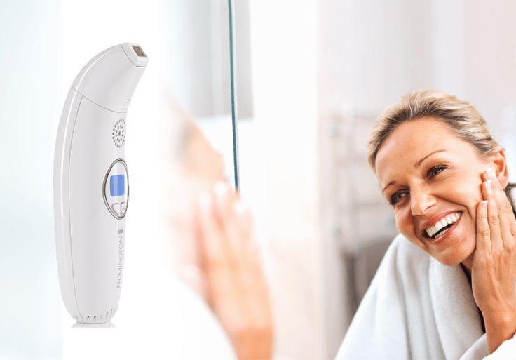 Kostenlos Beauty-Produkte testen und berichten  RENEW IPL-Haut-Rejuvenationist nutzt, wie professionelle Dermatologen, intensives Impulslicht (IPL) zur Behandlung von Alters- und Sonnenflecken, Hautunebenheiten und Fältchen. Für ein ebenes und glattes Hautbild. Die Haut sieht frischer und jünger aus. Der intelligente Hauttonsensor liefert die individuell auf deinen Hautton abgestimmte und geeignete Energieleistung, so dass ein optimales Behandlungsergebnis garantiert ist.  Du