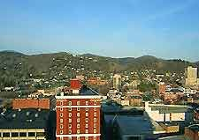 Asheville, NC Weather
