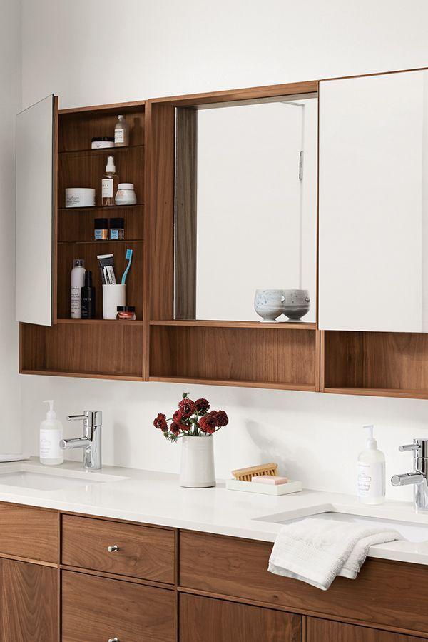 Modern Medicine Cabinet Modern Bathroom Modern Bathroom Design Small Bathroom