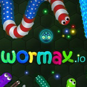 Wormax.io play mods