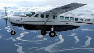 Diduga Pilot Susi Air Tenggak Narkoba, Bagaimana Pengawasan Penerbangan diIndonesia?
