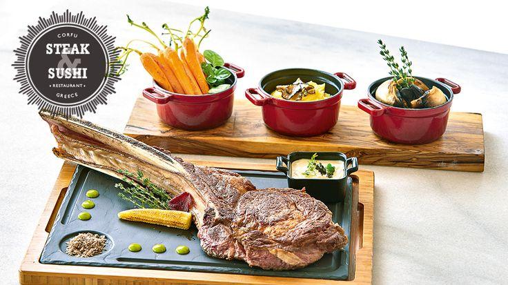 Dining - Restaurants & Bars | Corfu Imperial Luxury Hotel