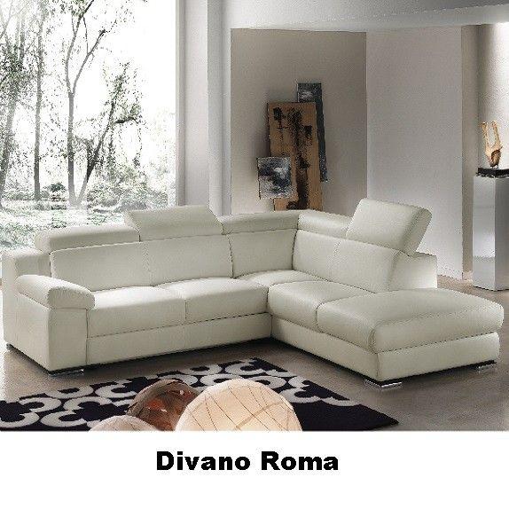 13 best Divani images on Pinterest | Corner sofa, Aloe and Bed