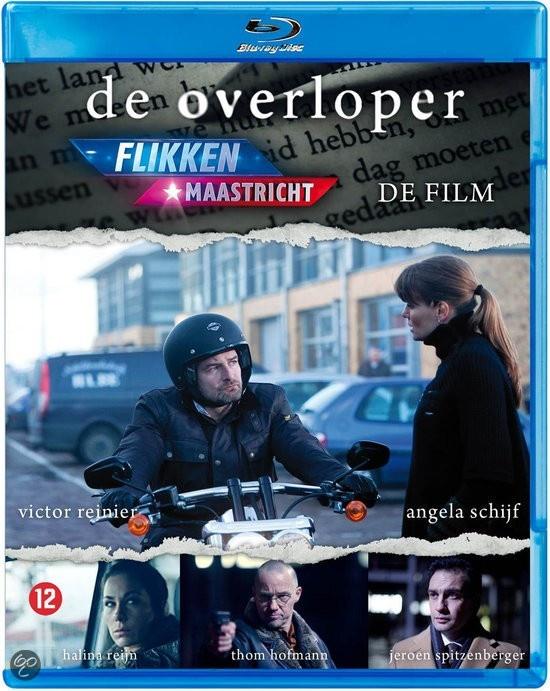 Flikken Maastricht de overloper .. téléfilm avec des #alfaromeo