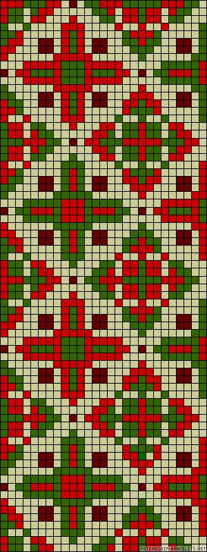 Ver tablero tapiceria en crochet