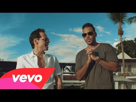 Romeo Santos - Yo También (Official Video) ft. Marc Anthony @RomeoSantosPage @MarcAnthony