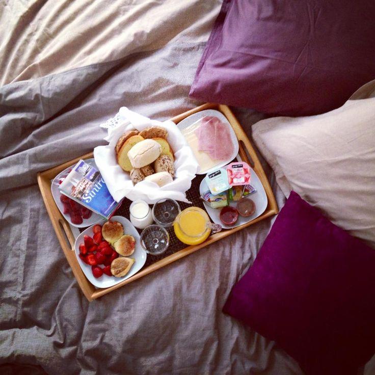 Casa do Valle (Sintra, Portugal) - B&B Reviews - TripAdvisor #breakfastinbed