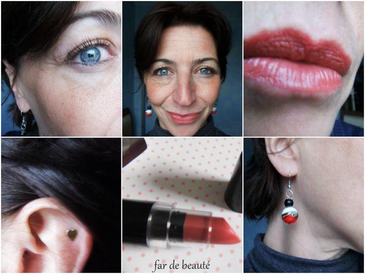 """Rouge à lèvres """"Corail Lumière"""" SO BIO ETIC http://www.ayanature.com/fr/rouges-a-levres-gloss/631-rouge-a-levres-bio-couleur-soin-so-bio-etic.html#/couleur_rouge_a_levres_so_bio_etic-02_corail_lumiere"""