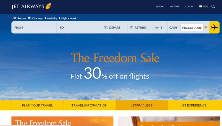 To celebrate India's 69th #IndependenceDay, the airlines, on domestic and international flights, are offering discounts after the ecommerce companies. | http://goo.gl/JeGIAl