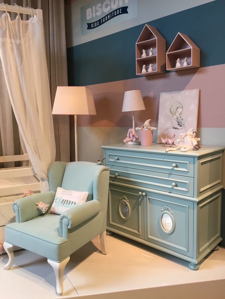here is a corner we created for a little romantic style lady girl in addresistanbul.