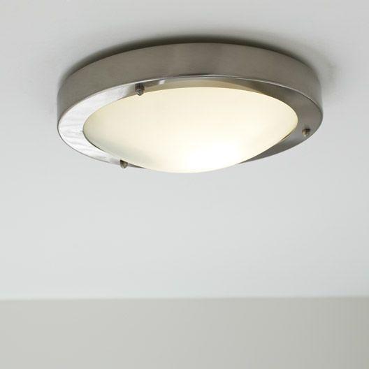 plafonnier bulle e27 60w ip44 inspire sdb pinterest ps. Black Bedroom Furniture Sets. Home Design Ideas
