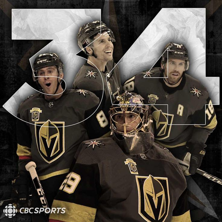 "4,469 Likes, 30 Comments - Hockey Night in Canada (@hockeynight) on Instagram: ""NEW RECORD: The @vegasgoldenknights have broken the NHL record of 33 for most wins by an expansion…"""