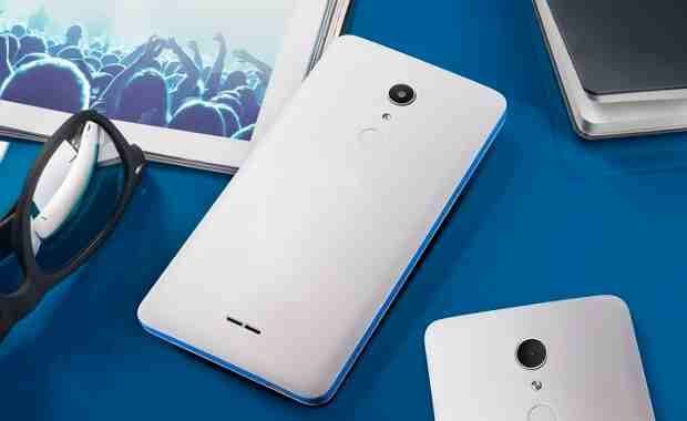 Alcatel 6-Inch Phablet Comes with Fingerprint Recognition Feature