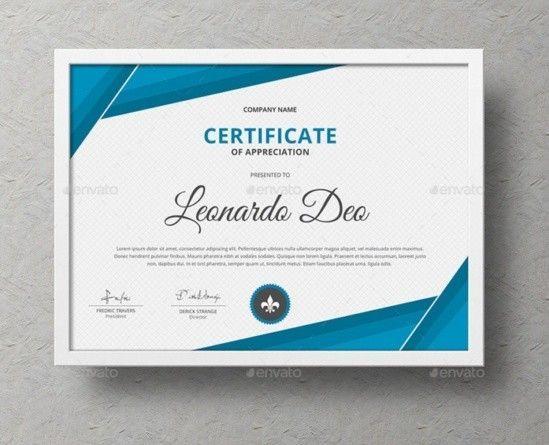 نتيجة بحث الصور عن appreciation certificate template word for teachers