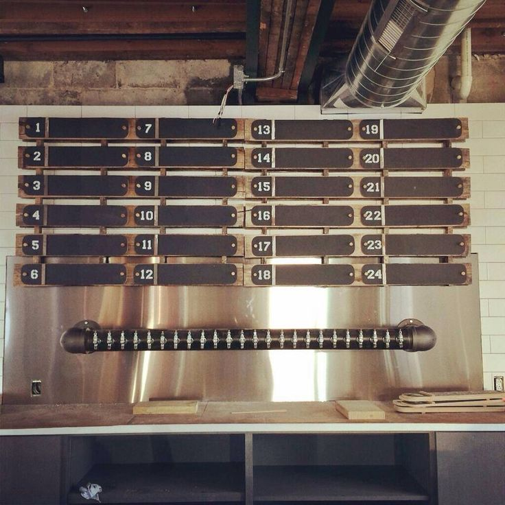 100 Best Brewery Tasting Room Images On Pinterest Beer