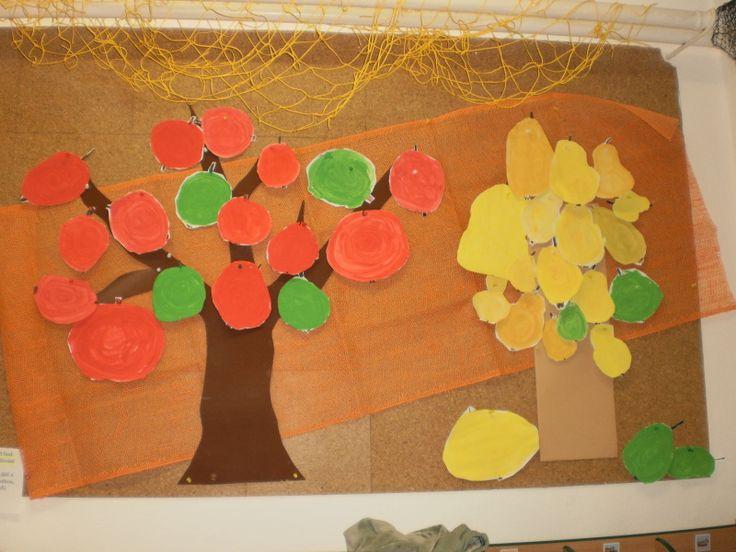 Výsledek obrázku pro obrázek podzimního ovoce