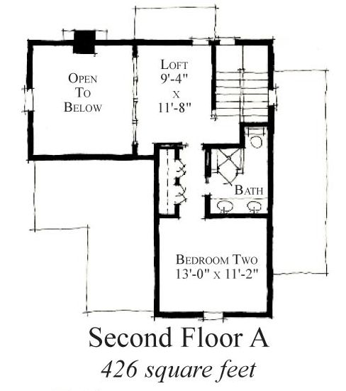 1000 images about empty nesters house plans and ideas on for Luxury empty nester house plans
