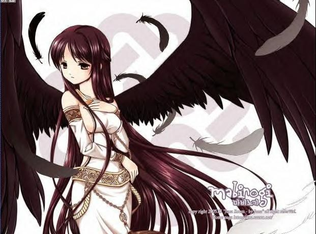 Cool Anime Girl | Soul Eater** {ETERNAL CHAOS} (Original and Anime characters ~)