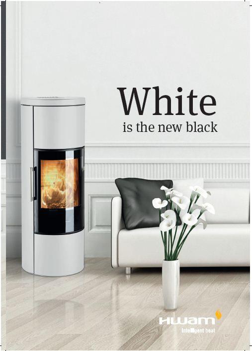 Velkommen til vores hvide verden. En moderne klassiker er født. Innovativt dansk design møder elegant og eksklusiv nordisk minimalisme. Som vores andre ovne tilbyder nye hvide varianter minimal miljøpåvirkning og markant bedre brændeovnsøkonomi med autopilot IHS.  #HWAM, #white, #detnyesort