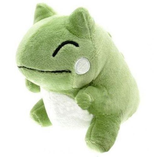 Pokemon 6″ Whimscott Substitute Plush Soft Toy Doll – Pokemon Toys: Soft toys