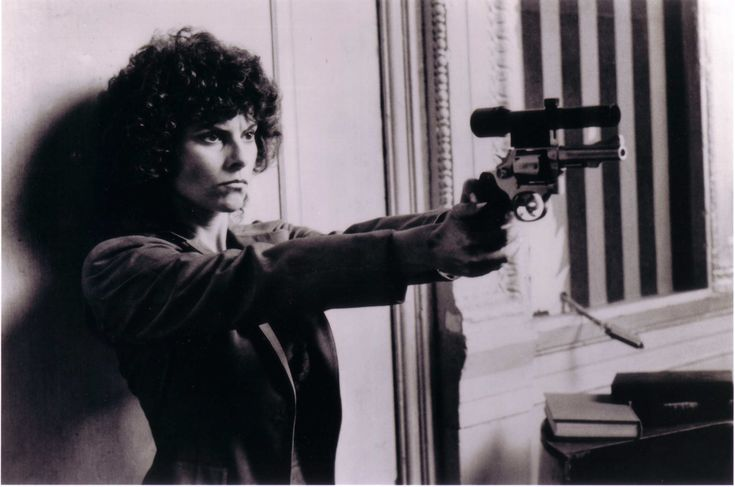 Maggie - Adrienne Barbeau : Escape From NY